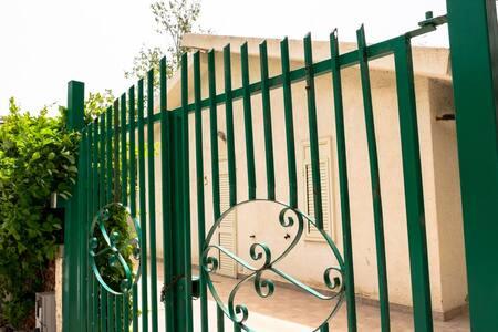 Villa le Maioliche 2 - Lido Rossello - 別荘
