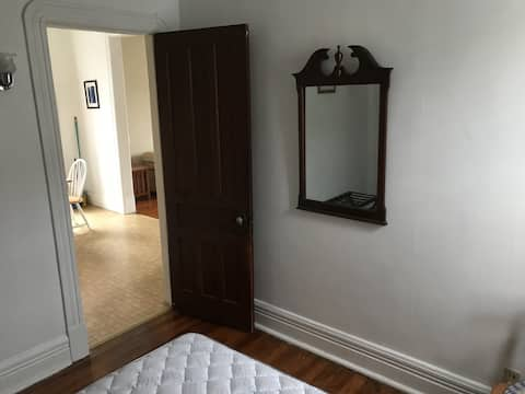 Private Apartment  - Priced for Monthly Stays