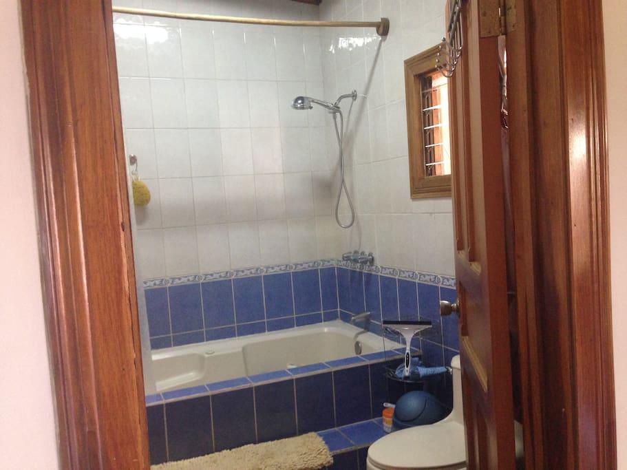 Bathroom Shower / Tub