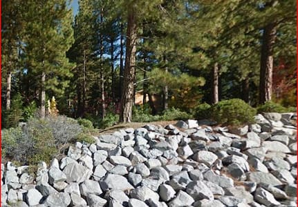 Cozy Tahoe Retreat - South Lake Tahoe