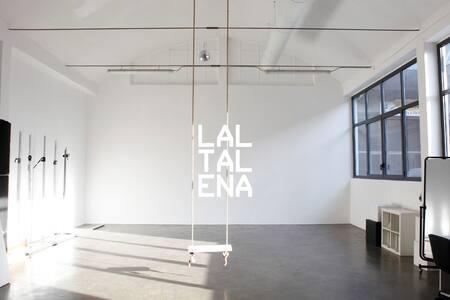 DaylightSTUDIO for EVENTS /SHOOTING - Milan - Loft