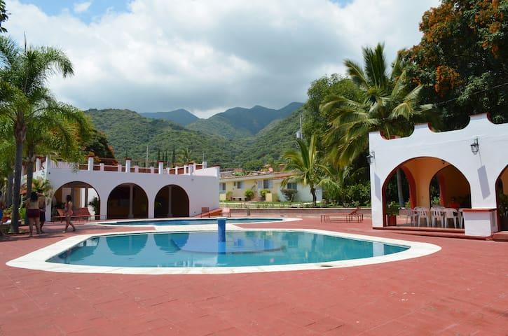 Precious Casa Yoli in Ajijic Mx