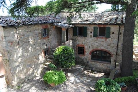 Casa vacanze Ama in Chianti (SI)