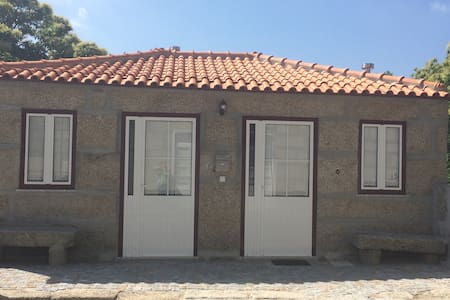 Rural House in Oporto- Amarante - Mancelos - Apartment
