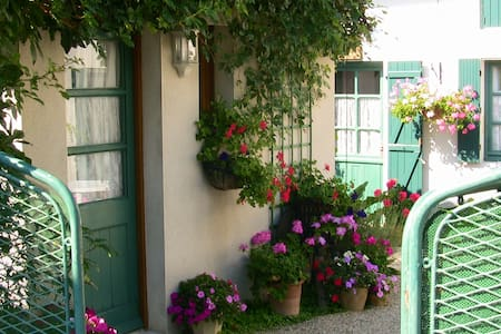 Comfortable and cosy Chambre d'hote