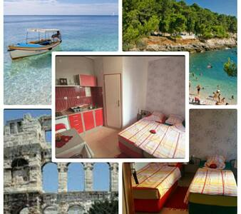 """Lucky"" last minute august - 37 eur - Appartement"