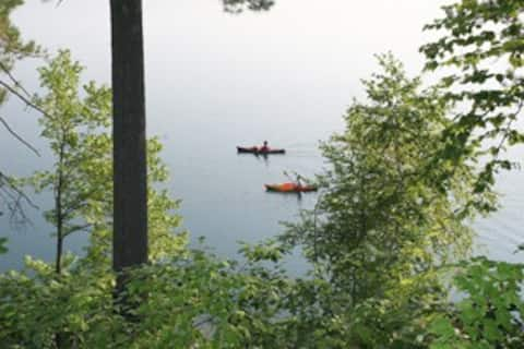 Edgewater 2 - Blue Lake Pines, Minocqua, WI