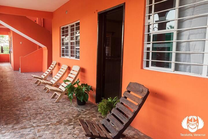Casa Raysemar  🌊