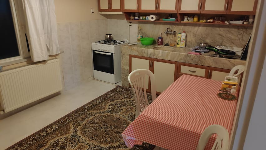 Apartment 15mins Away from Trabzon City Center
