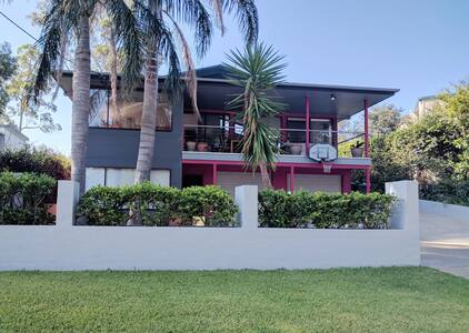 The Lakeside House - Conjola Park - Haus