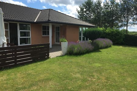 Holliday House near Odense - Tommerup