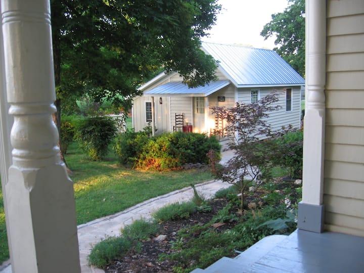 Dumplin Valley Cottage