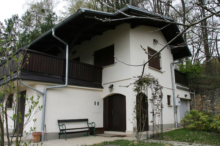 Holiday house  Mitzi - Pristava - Haus