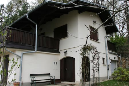 Holiday house  Mitzi - Pristava - Ház