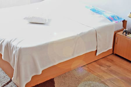 Cozy room close to the city center - Cluj-Napoca - Pis