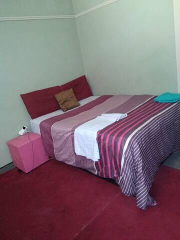 Private City Room