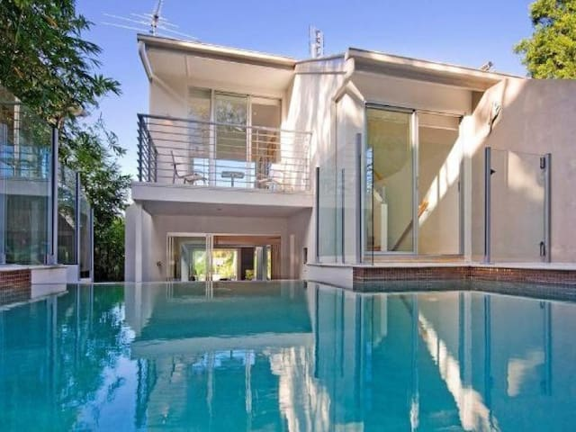 Luxury Noosa Home Sunshine Beach - Sunshine Beach - Townhouse