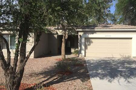 New 3 BR 3BA.Pool,tennis,golf - Queen Creek