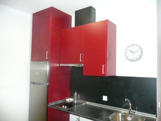 Loft /Estudio  FranciscoSancha 23 - Madrid - Appartement