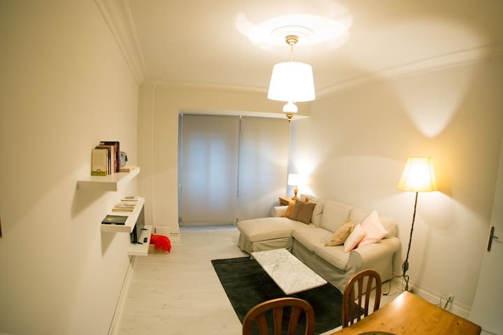 Nice apartment located in the center of the city - A Coruña - Huoneisto
