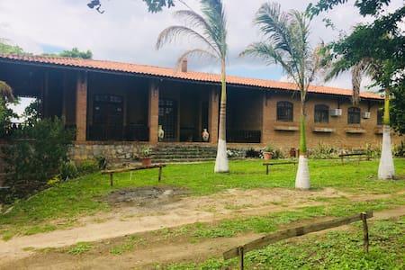 Casa em Gravatá 1000 m2 Fazenda com 7 quartos.