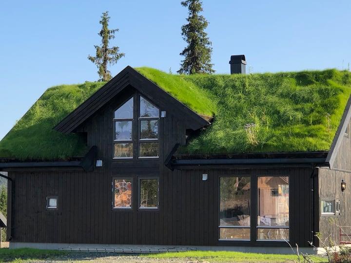 Villa Granerud Skeikampen