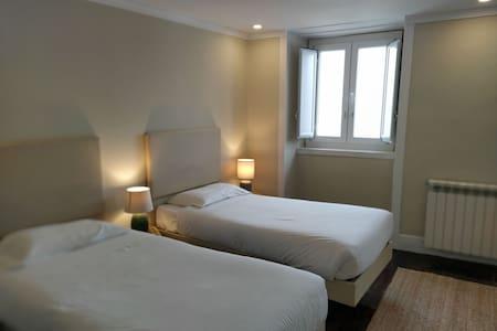 Baixa Guest House room 2