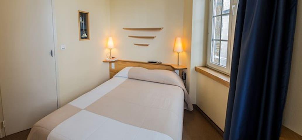 Hôtel San Pedro Saint-Malo Intra Muros