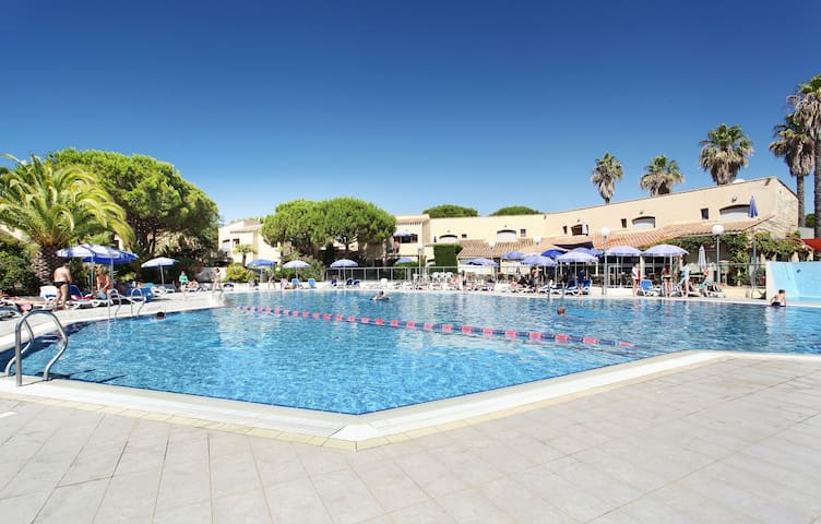 Resort club Saint Loup - 9