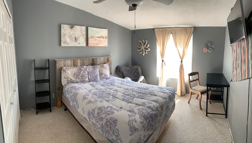 Northern Cozy Cottage Room