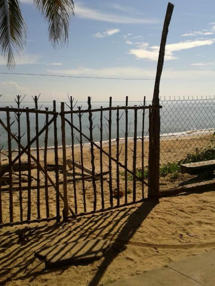 Pandan Beach HomeStay
