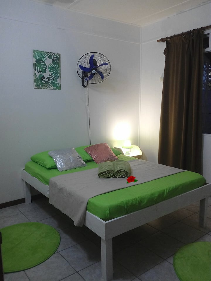 #ROOM NATURA : Home in the heart of the city