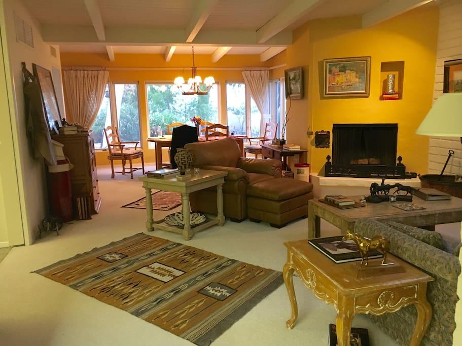 Casa at perks ranch arizona houses for rent in for Piani casa ranch california