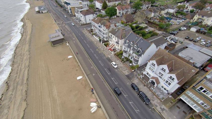 The Beachfront Apartments - Southend-on-Sea - Appartement
