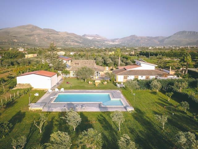 Villa Acanto Relais Country House - Suite Sunset