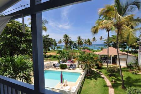 Apartment duplex # OceanView #pool
