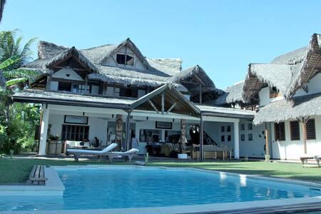 Villa Valiha - Madirokely - Villa
