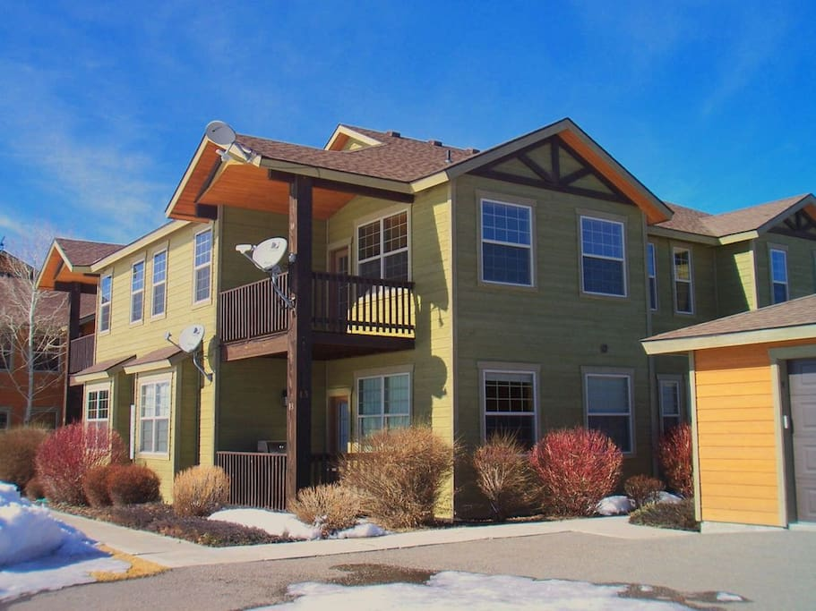 Rent Rooms Or Apartments In Jackson Hole