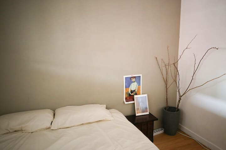 [OPEN SALE] Private Double Room in Big House