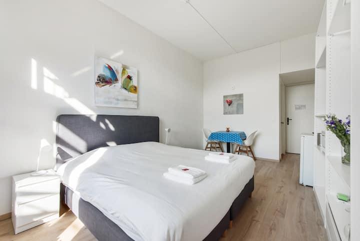 Comfortable Studio near Historic Centre of Bruges
