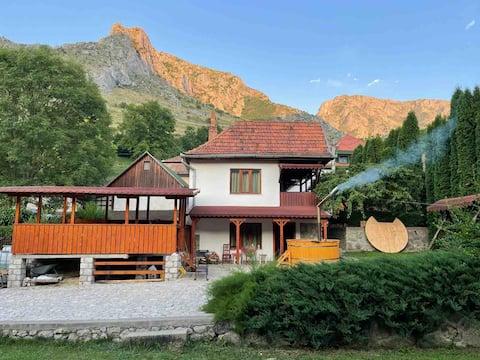 Casa Rimetea