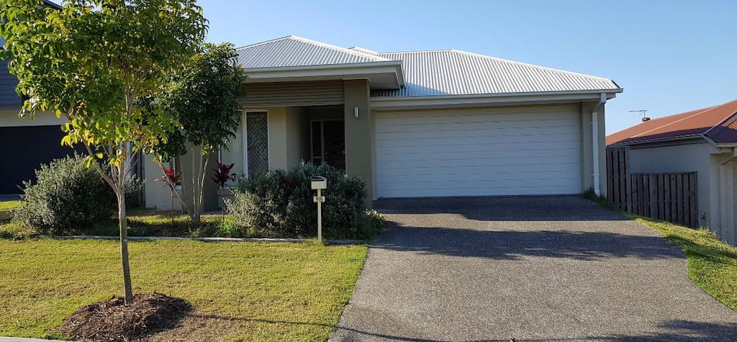 Kookaburra house B
