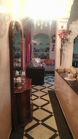 Dar El Malki - Fez - Apartamento