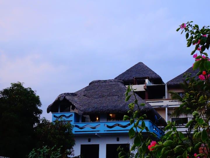 Chill Inn Home - Ocean Loft