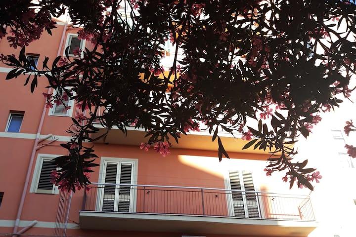 Casa Vacanze Stella Marina - Intera Casa 12 posti