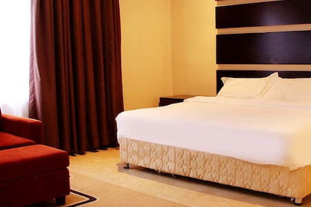 Rockview Hotel - Owerri - Hus