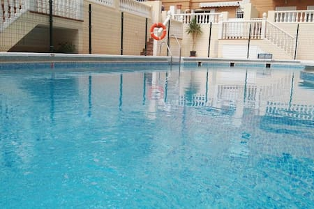 APARTAMENTO COSTA DE ALMERIA - Appartement
