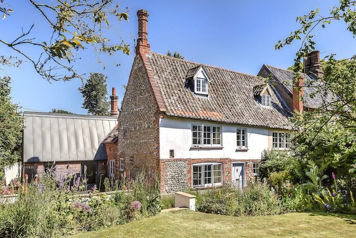 Charming countryside cottage (B&B)