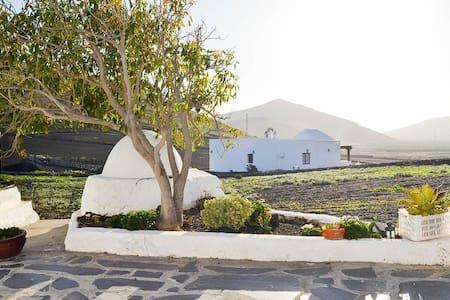 Casa Emerenciana - Las Casitas - Vila