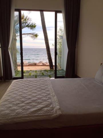 Cho thuê K's Beach House ( homestay View biển )